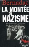 La Montee Du Nazisme