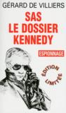 Livres - Le dossier Kennedy