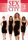 DVD & Blu-ray - Sex And The City - Saison 2, Vol. 2