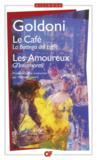 Le Cafe - Les Amoureux