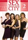 DVD & Blu-ray - Sex And The City - Saison 2, Vol. 3