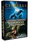 DVD & Blu-ray - Cerberus + Komodo Vs. Cobra