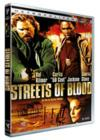 DVD & Blu-ray - Streets Of Blood