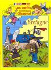 Petits Coloriages Gisserot : La Bretagne