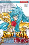 Livres - Saint Seiya ; the lost canvas chronicles t.1