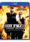DVD &amp; Blu-ray - Hot Fuzz