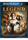 DVD &amp; Blu-ray - Legend