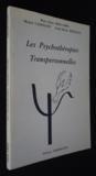 Les Psychotherapies Transpersonnelles