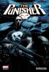 The punisher t.4 ; Barracuda