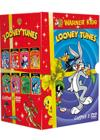 DVD & Blu-ray - Looney Tunes - Coffret 8 Dvd