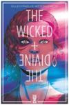 The wicked + the divine t.1 ; Faust départ