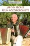 Jardin secret d'un accordeoniste