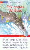 Dix Contes De Loups