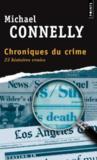 Livres - Chroniques du crime ; 23 histoires vraies