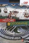 Histoire/géographie ; CAP ; livre de l'élève (édition 2010)