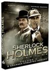 DVD & Blu-ray - Sherlock Holmes : Collection - Vol. 3