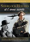 DVD &amp; Blu-ray - Sherlock Holmes Et L'Arme Secrte
