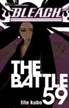 Livres - Bleach t.59 ; the battle