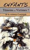 Enfants, témoins ou victimes ? de la violence conjugale