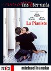 DVD &amp; Blu-ray - La Pianiste