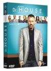 DVD & Blu-ray - Dr. House - Saison 6
