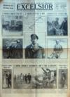 Presse - Excelsior N°4239 du 21/07/1922
