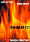 DVD &amp; Blu-ray - Fahrenheit 451