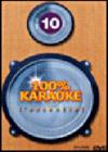DVD & Blu-ray - 100 % Karaoké Volume 10