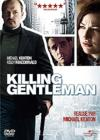 DVD & Blu-ray - Killing Gentleman