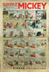 Journal De Mickey (Le) N°93 du 26/07/1936
