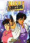 DVD & Blu-ray - Nicky Larson - Saison 2 - Vol. 2