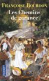 Livres - Les chemins de Garance