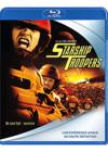 DVD & Blu-ray - Starship Troopers