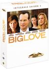 DVD &amp; Blu-ray - Big Love - Saison 1