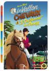 Le vallon des chevaux t.3 ; un championnat mouvementé