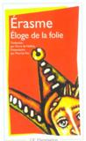 Livres - Eloge De La Folie