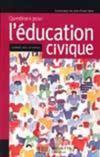 Questions pour l'education civique - former des citoyens