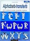 Alphabets - transferts