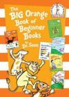 Livres - The Big Orange Book Of Beginner Books