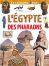 Livres - L'egypte des pharaons