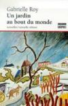 Livres - Jardin au bout du monde (un)