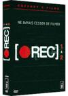 DVD &amp; Blu-ray - Rec 1 &amp; 2