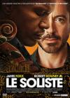 DVD & Blu-ray - Le Soliste