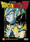 Livres - Dragon ball Z ; les films t.6 ; 100 000 guerriers de metal