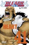 Bleach t.41 ; heart