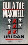 Qui A Tue Maxwell