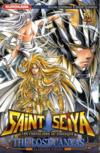 Saint Seiya - the lost Canvas ; la légende d'Hadès T.11