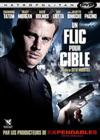 DVD &amp; Blu-ray - Un Flic Pour Cible
