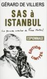 Livres - SAS à Istanbul