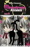 Livres - Monochrome animals t.8